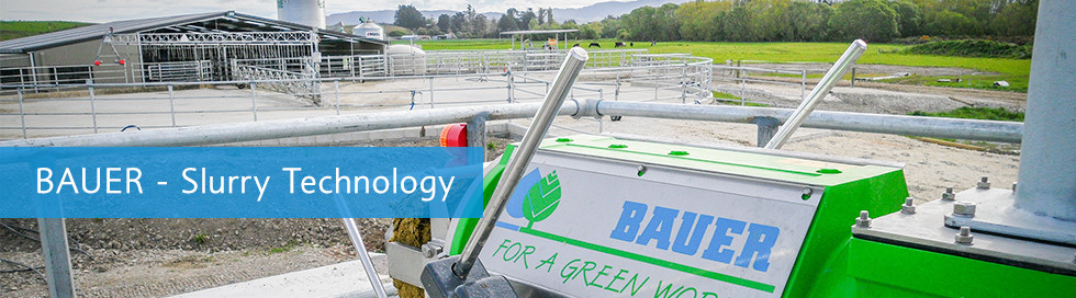 BAUER Slurry Technology